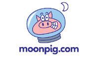 Moonpig.com brand logo