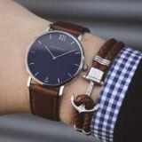 Paul Hewitt men's watch and bracelet