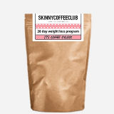 Skinny Coffee product example