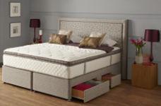 Benson for Beds divan bed