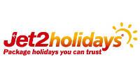 Jet2Holidays brand logo