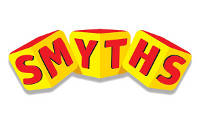 Smyths Toys brand logo