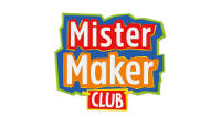 Mr Maker Club logo