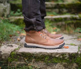 Clarks product example, mens boots