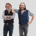 Si King and Dave Myers, The Hairy Bikers