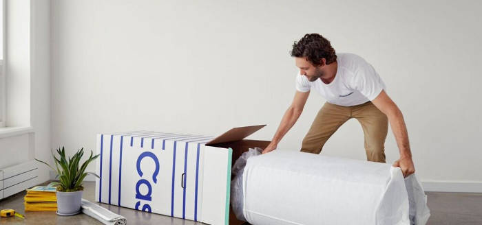 Casper 'the mattress' Review